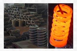 Bhagwati Spring Industries Spring Manufacturers In India